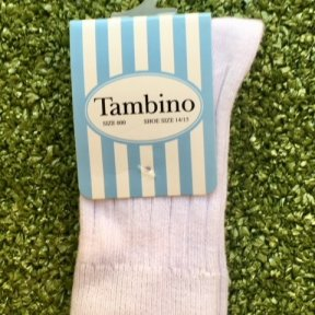 Tambino Boys Ribbed Socks