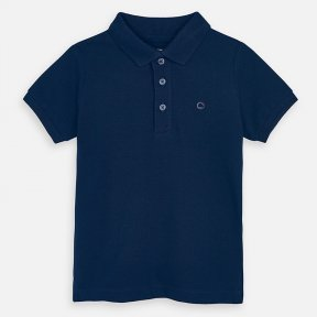 Mayoral polo shirt boys navy SS20 150