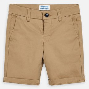 Mayoral boys chino shorts beech SS20 202