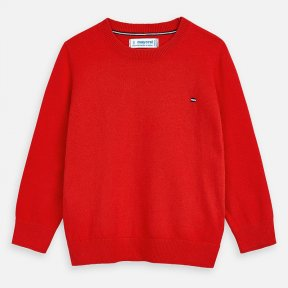 Mayoral boys hibiscus sweater SS20 311
