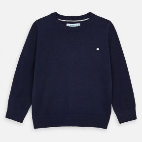 Mayoral boys navy sweater SS20 311